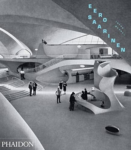 9780714865928: Eero Saarinen. Ediz. inglese