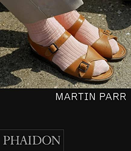 9780714865966: Martin Parr (Fotografia)
