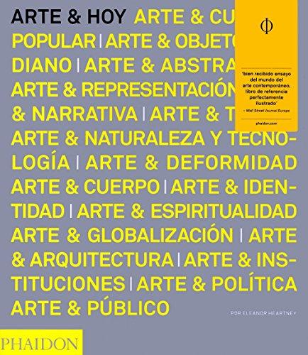 9780714866024: Arte & Hoy