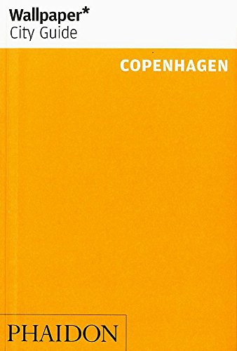 9780714866055: Wallpaper. City Guide. Copenhagen 2014
