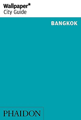 9780714866062: Wallpaper. City Guide. Bangkok 2014