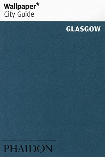 9780714866079: Wallpaper. City Guide. Glasgow 2014