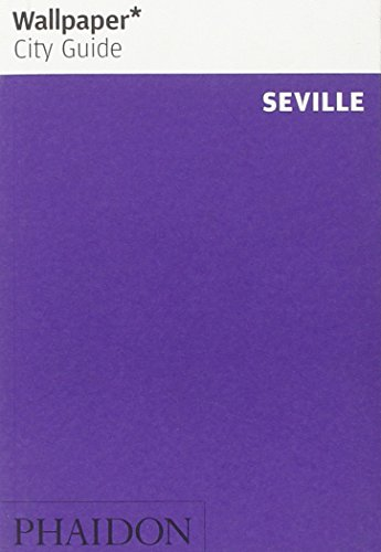 9780714866086: Wallpaper. City Guide. Seville 2014