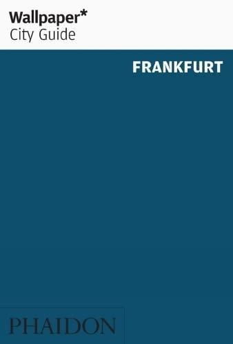9780714866093: Wallpaper* City Guide Frankfurt 2014 (Wallpaper City Guides)