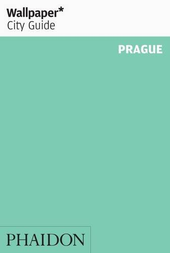 9780714866109: Wallpaper. City Guide. Prague 2014