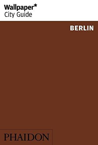 9780714866116: Wallpaper City Guide Berlin