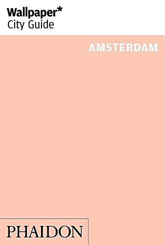 9780714866123: Wallpaper. City Guide. Amsterdam 2014