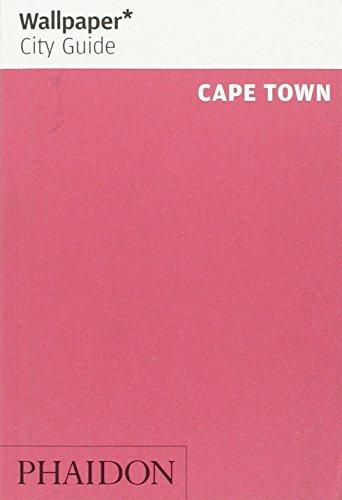 9780714866130: Wallpaper* City Guide Cape Town 2014