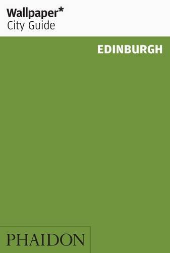 9780714866208: Wallpaper* City Guide Edinburgh 2014