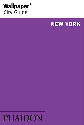 9780714866284: New York. Ediz. inglese