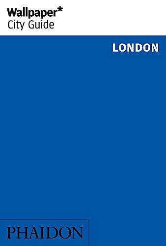 9780714866291: Wallpaper* City Guide London 2014 (Wallpaper City Guides)