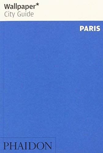 9780714866307: Wallpaper* City Guide Paris 2014