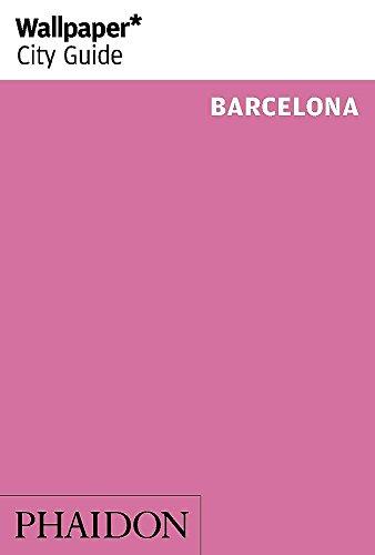 9780714866314: Barcelona. Ediz. inglese