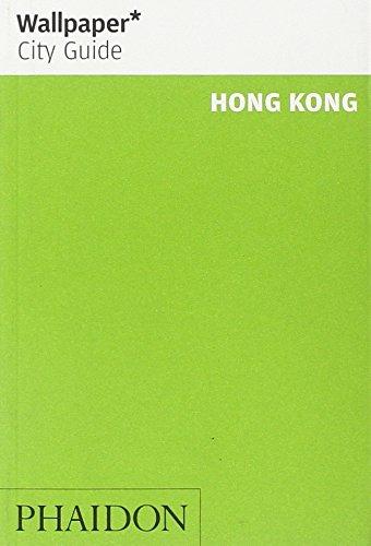 9780714866345: Hong Kong. Ediz. inglese