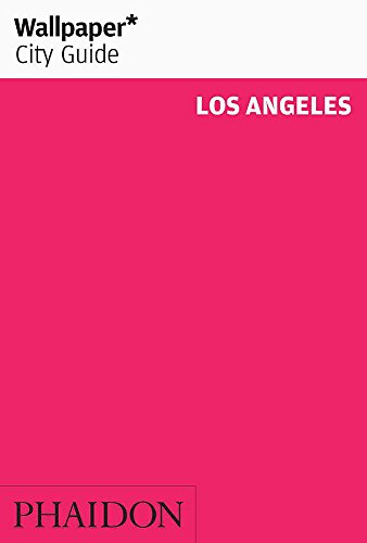 9780714866352: Wallpaper* City Guide Los Angeles 2014 (Wallpaper City Guides)