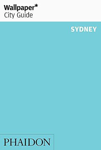 9780714866390: Wallpaper* Cityer Guide Sydney 2014 (Wallpaper City Guides)