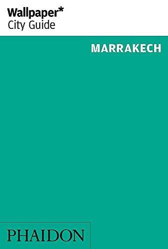 9780714866420: Wallpaper* City Guide Marrakech 2014 (Wallpaper City Guides)