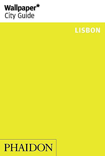 9780714866482: Wallpaper. City Guide. Lisboa 2014