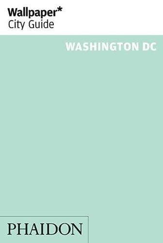 9780714866499: Washington DC. Ediz. inglese