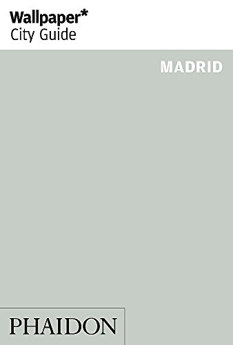 9780714866512: Wallpaper* City Guide Madrid