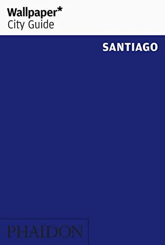 9780714866529: Wallpaper. City Guide. Santiago 2014