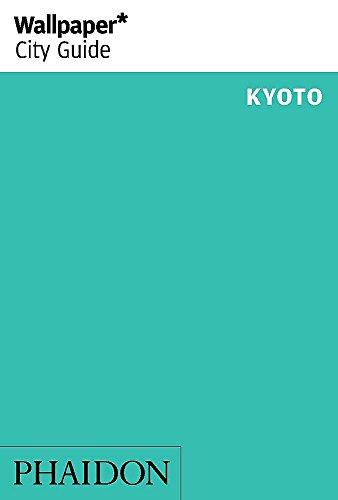 9780714866536: Wallpaper. City Guide. Kyoto 2014
