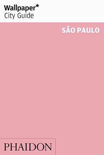 9780714866543: Wallpaper. City Guide. São Paulo 2014