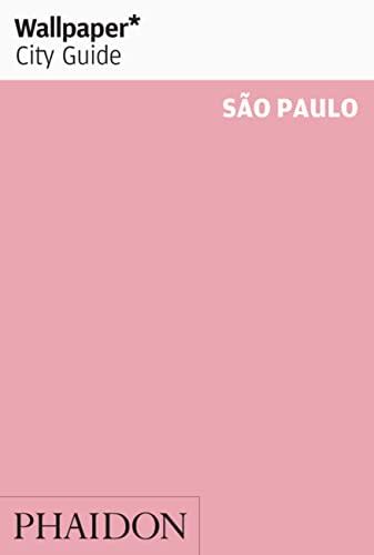 9780714866543: São Paulo. Ediz. inglese