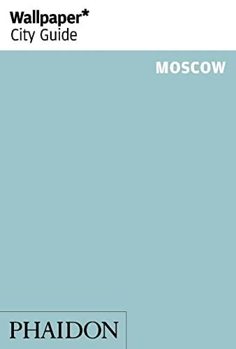 9780714866574: Moscow. Ediz. inglese