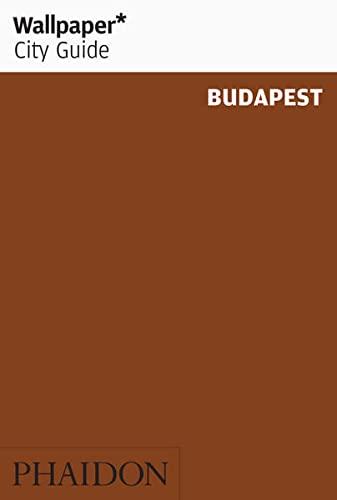 9780714866628: Budapest. Ediz. inglese