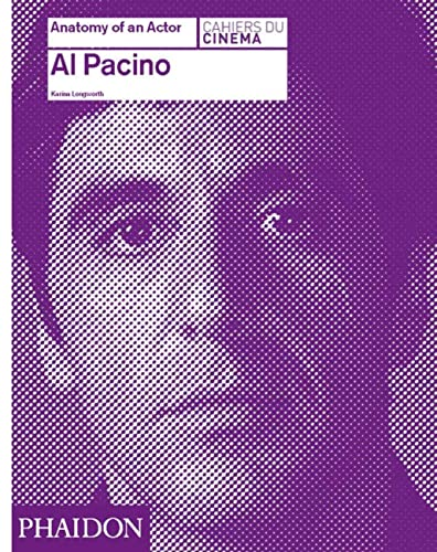 9780714866642: Al Pacino. Anatomy of an actor