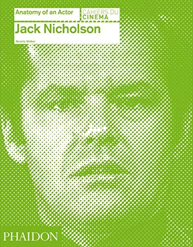 9780714866680: Jack Nicholson: Anatomy of an Actor