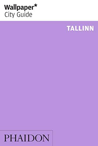9780714866703: Wallpaper* City Guide Tallinn (Wallpaper City Guides)