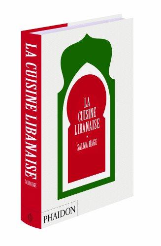 9780714866734: La cuisine libanaise