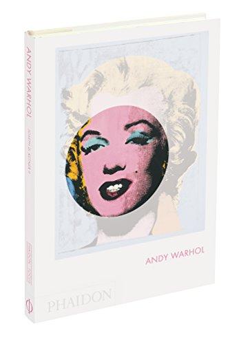 9780714866819: Andy Warhol
