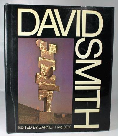 9780714866826: David Smith
