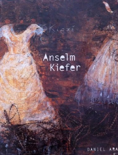 9780714866840: Anselm Kiefer