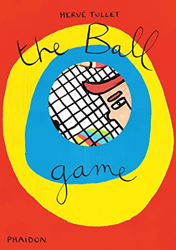 9780714866888: The Ball Game (Game Of... (Phaidon))