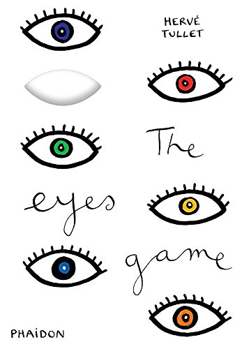 9780714866895: The Eyes Game (Game Of... (Phaidon))