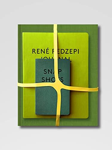 9780714866918: Rene Redzepi: A Work in Progress