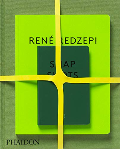9780714866918: René Redzepi: A Work in Progress