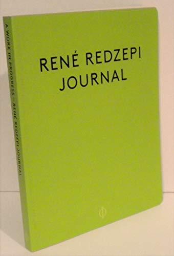 9780714866987: Rene Redzepi Journal