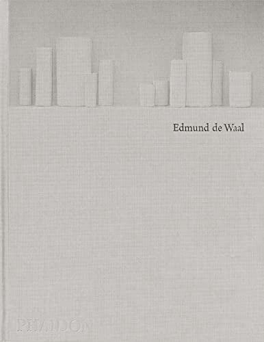 Edmund de Waal (Hardback): Edmund de Waal, Emma Crichton-Miller