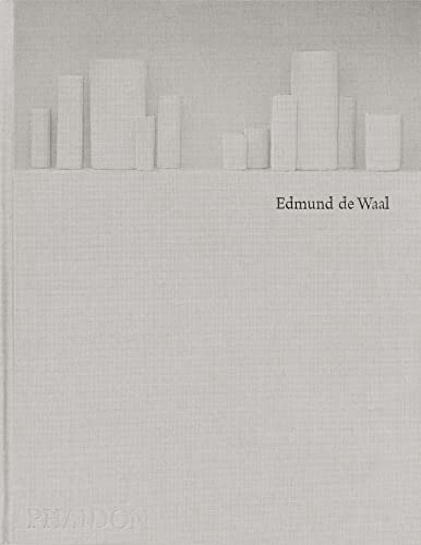 9780714867038: Edmund De Waal. Ediz. inglese
