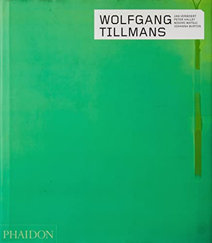9780714867045: Wolfgang Tillmans