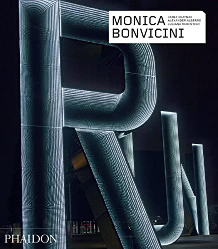 9780714867052: Monica Bonvicini (Contemporary Artists)