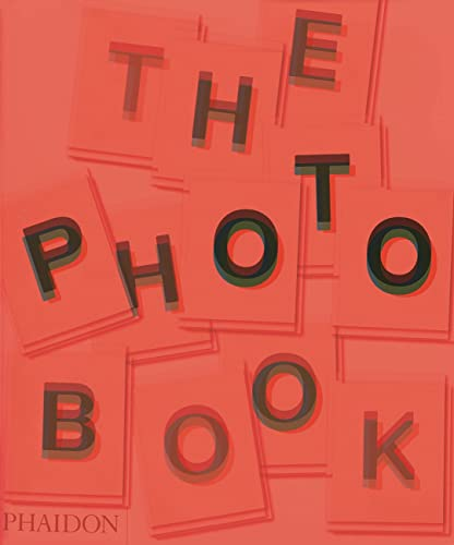 9780714867380: The photography book