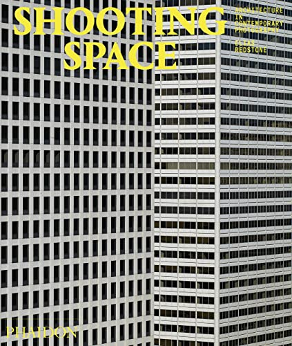 9780714867427: Shooting space. Architecture in contemporary photography