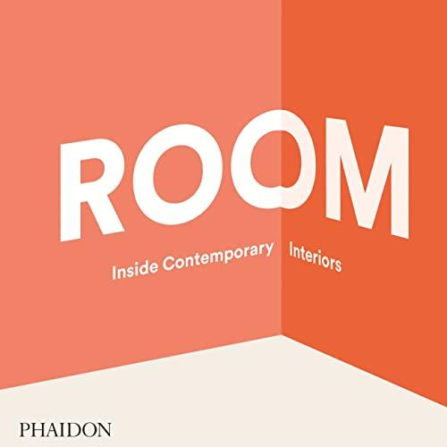 9780714867441: Room: Inside Contemporary Interiors