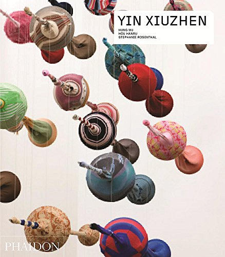 9780714867489: Yin Xiuzhen (Contemporary Artists)